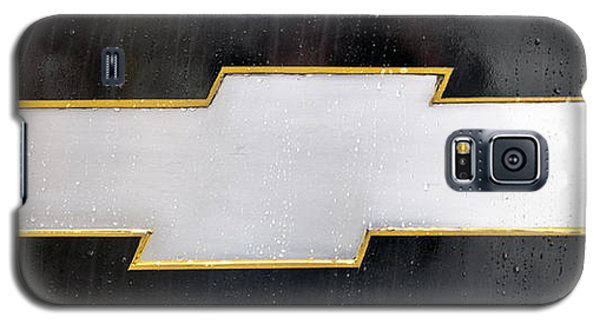 Chevy Bowtie Galaxy S5 Case