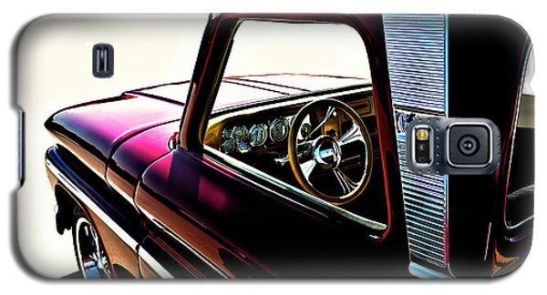 Truck Galaxy S5 Case - Chevy Pickup by Douglas Pittman