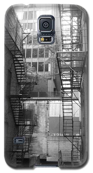 Chicago 1 Galaxy S5 Case