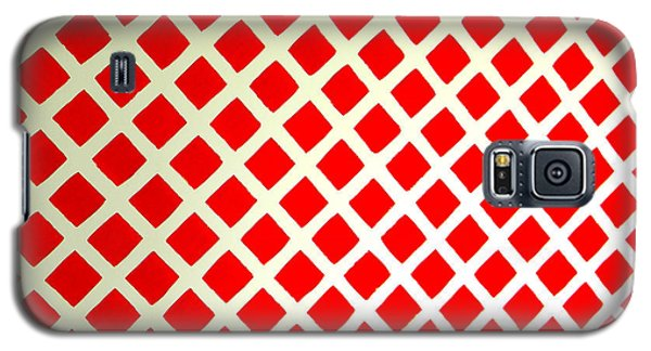 Chicago Impressions 2 Galaxy S5 Case