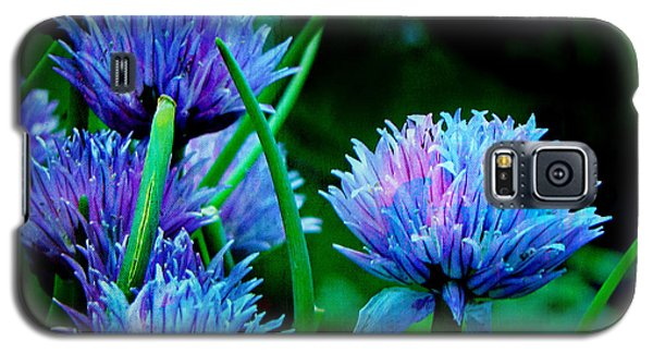 Chives For You Galaxy S5 Case
