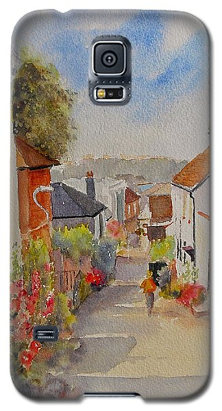 Church Hill - Hythe- Uk Galaxy S5 Case