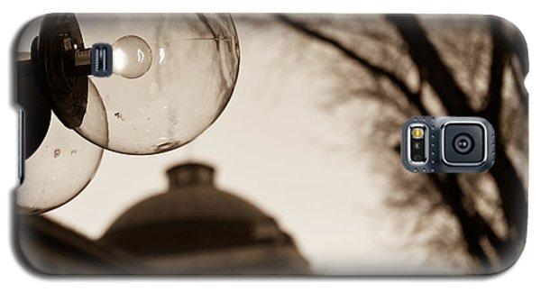 City Globes Galaxy S5 Case