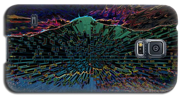 Civilization Galaxy S5 Case