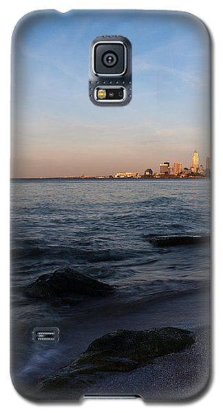 Cleveland From The Shadows Galaxy S5 Case