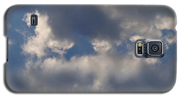 Cloudscape 1 Galaxy S5 Case