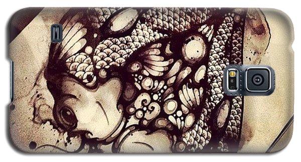 Professional Galaxy S5 Case - #clubsocial by Thinesh Sevesankaran