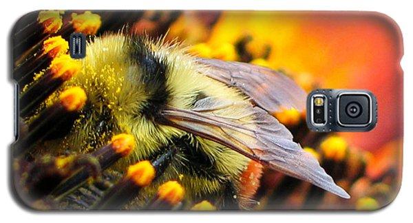 Collecting Pollen Galaxy S5 Case