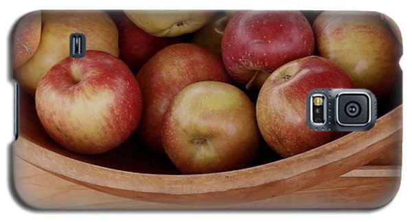 Colonial Apples Galaxy S5 Case