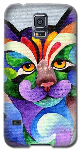 Color Me Smug Galaxy S5 Case