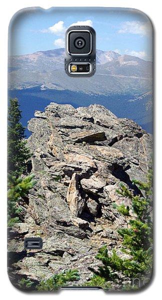 Galaxy S5 Case featuring the photograph Colorado 11 by Deniece Platt
