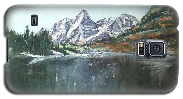 Colorado Beauty Galaxy S5 Case