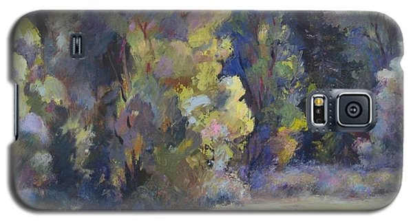 Colorado Colors Galaxy S5 Case by Bonnie Goedecke