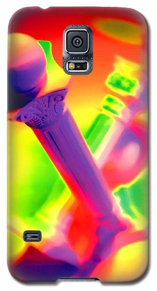 Columns  Galaxy S5 Case