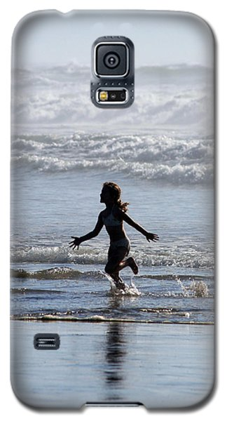 Come As A Child Galaxy S5 Case