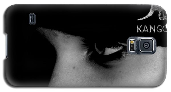 Galaxy S5 Case featuring the photograph Contemplation by Karen Harrison