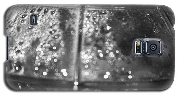 Condensate Galaxy S5 Case