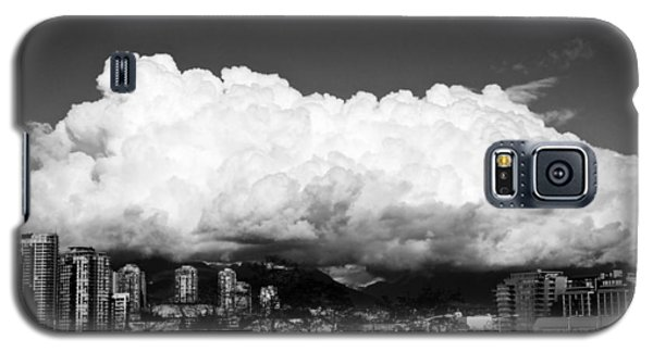 Consumed Galaxy S5 Case by JM Photography