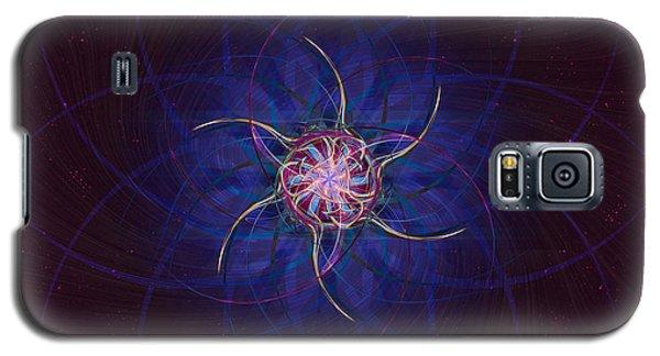 Convergence Galaxy S5 Case
