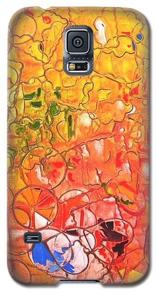 Cookie Cutter Galaxy S5 Case