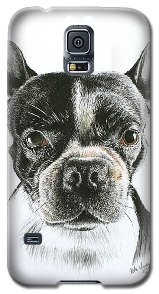 Cooper Galaxy S5 Case by Mike Ivey