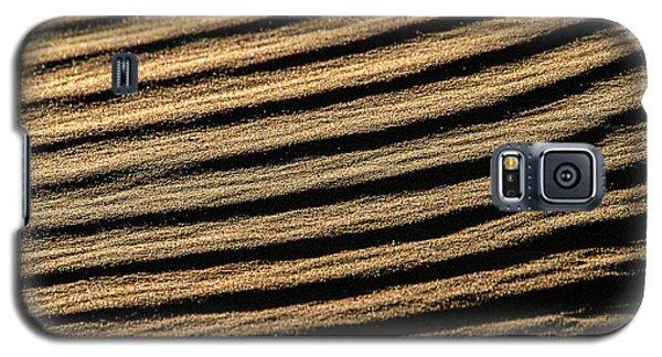 Copper Galaxy S5 Case