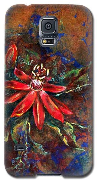 Copper Passions Galaxy S5 Case