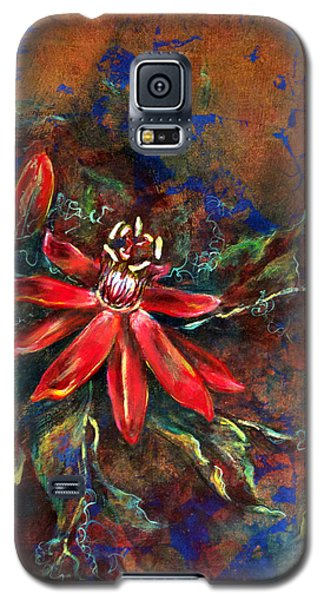 Copper Passions Galaxy S5 Case
