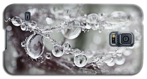Corned Jewels Galaxy S5 Case by Susan Capuano