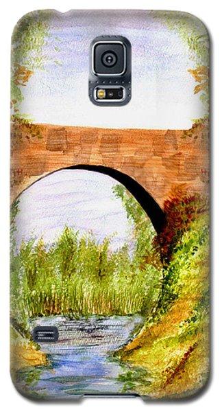 Country Bridge Galaxy S5 Case