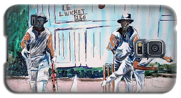 County Cricket Galaxy S5 Case