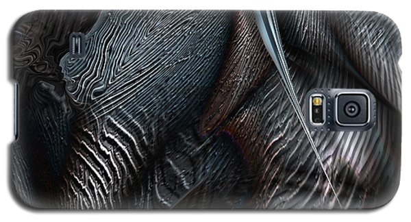 Covering Coals Galaxy S5 Case by Steve Sperry