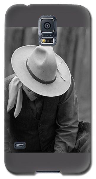 Cowboys Signature Galaxy S5 Case