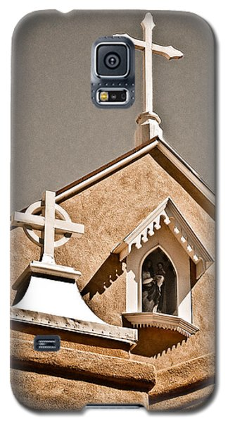 Cross Gable Galaxy S5 Case