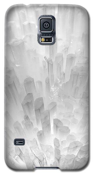 Crystal City Galaxy S5 Case