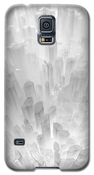 Crystal City Galaxy S5 Case