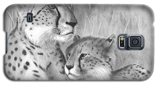 Cuddle Galaxy S5 Case