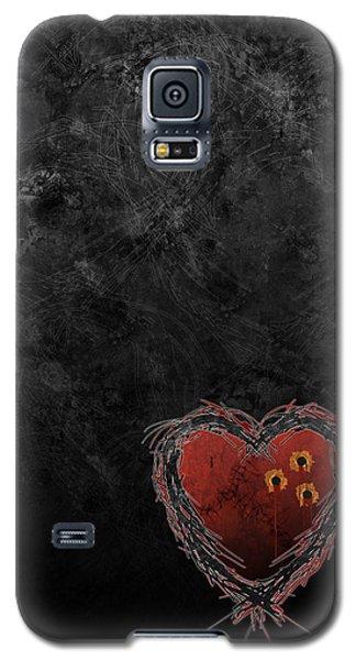 Cupid's Upgrade Galaxy S5 Case