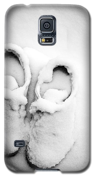 Daddy's Shoes Galaxy S5 Case by Emanuel Tanjala