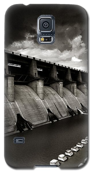Dam-it Galaxy S5 Case by Brian Duram