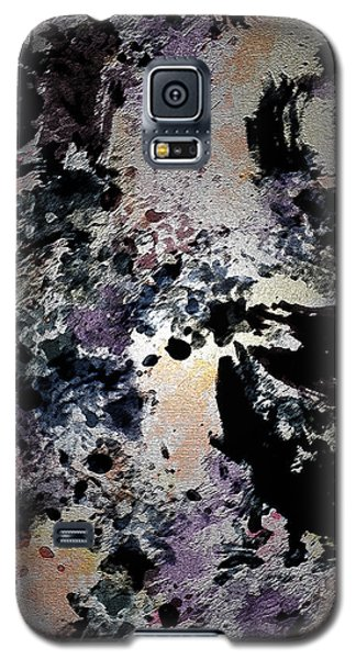 Damask Tapestry Galaxy S5 Case