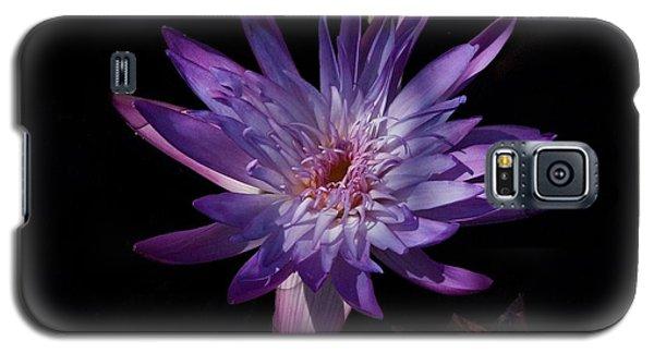 Dark Beauty Galaxy S5 Case