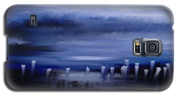 Dark Mist Galaxy S5 Case