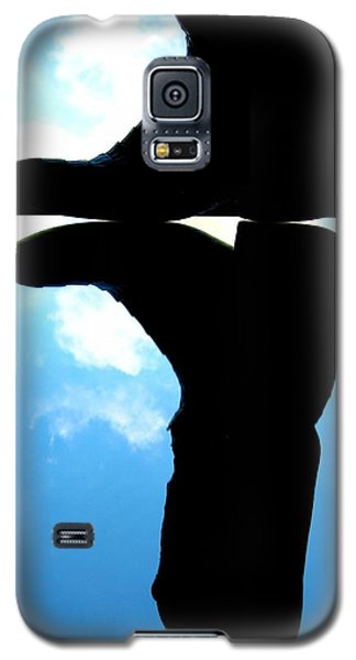 Das Boot Galaxy S5 Case by Robert Margetts