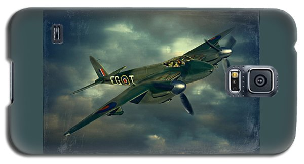 De Haviland Mosquito Galaxy S5 Case