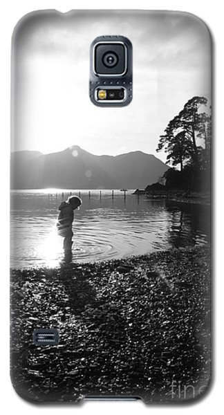 Galaxy S5 Case featuring the photograph Derwent by Linsey Williams