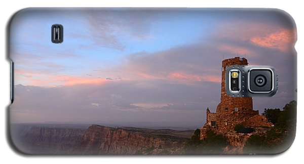 Desert View Watchtower Galaxy S5 Case