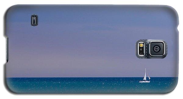 Desiderata Galaxy S5 Case by Julia Wilcox