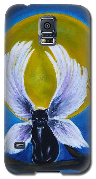 Devi Galaxy S5 Case