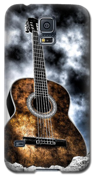 Galaxy S5 Case featuring the photograph Devils Acoustic by Jason Abando